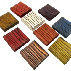 palletwood coasters